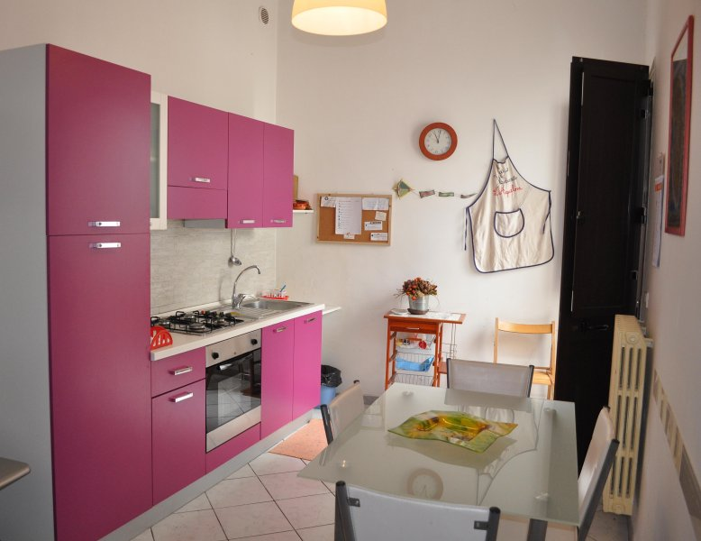 casa vacanza L'AQUILONE, holiday rental in Squinzano