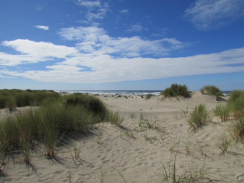 Beachfront W/ Deck & Picnic Table, Wi & Pet Ok! UPDATED