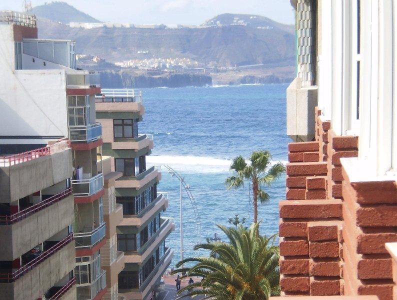 Dream Studio in Las Palmas, vacation rental in Las Palmas de Gran Canaria