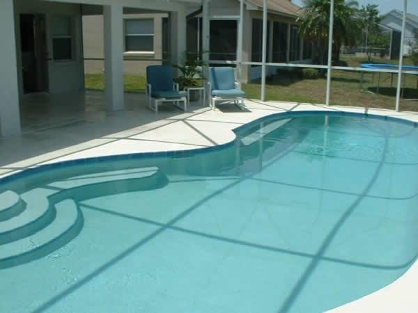 Piscina, agua, Resort, piscina