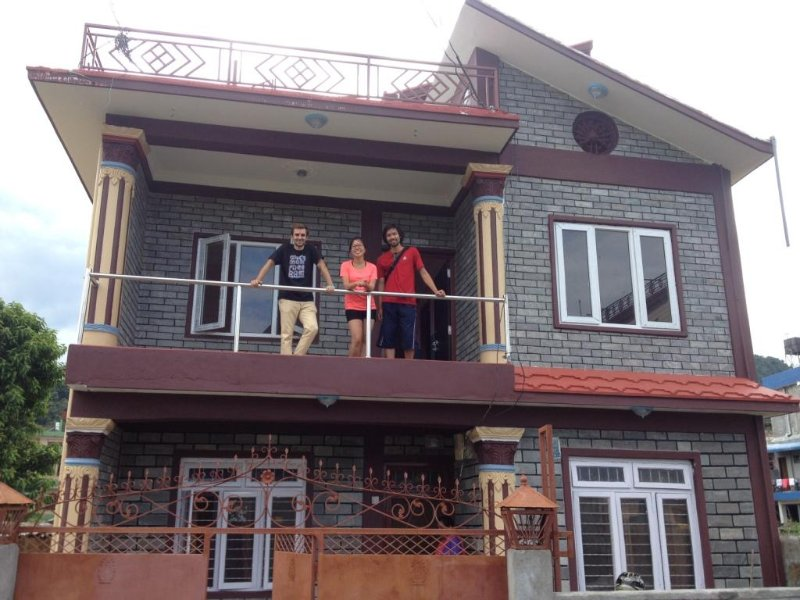 Goldenbirds Homestay, holiday rental in Pokhara