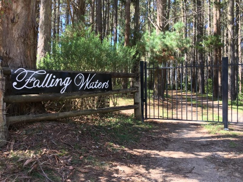 FALLING WATERS, holiday rental in Picton