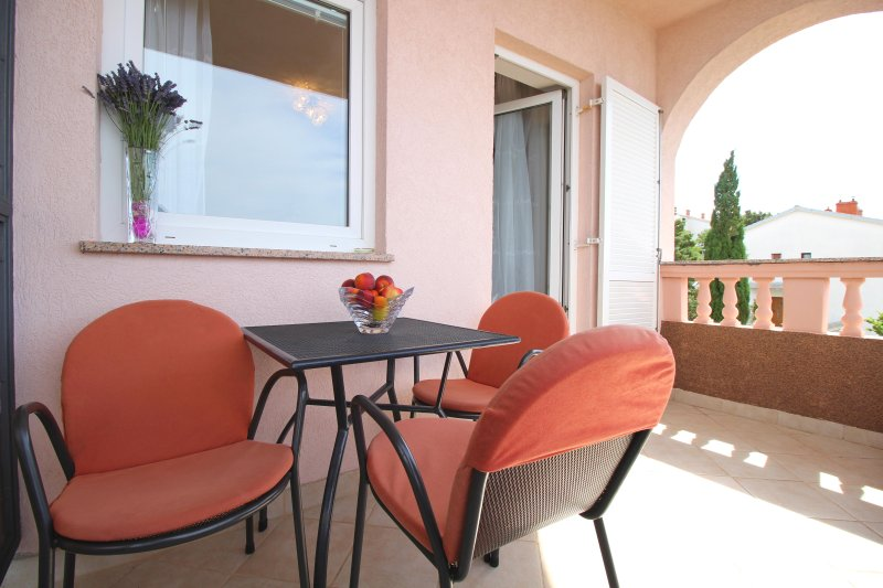 App St. Marin - view 4, holiday rental in Novi Vinodolski