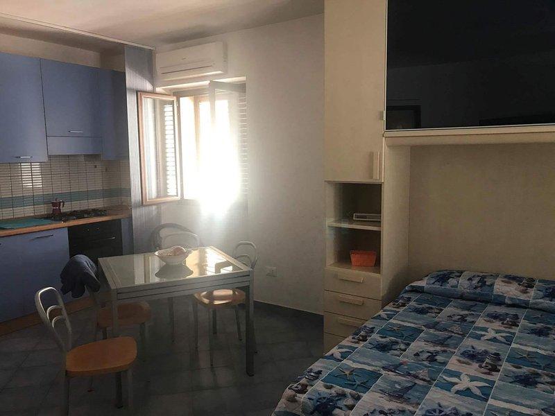 la Casa di Ulysse, location de vacances à Caltanissetta