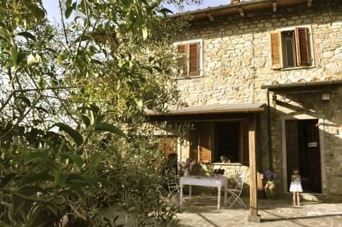 A Casa Di Raffa, alquiler de vacaciones en Pergine Valdarno
