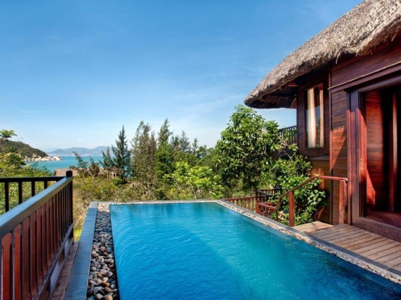 L'Alyana Ninh Van Bay - Hill Rock Pool Villa, vacation rental in Nha Trang