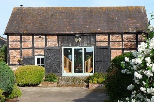 Frog Mill Barn, holiday rental in Upton Cressett