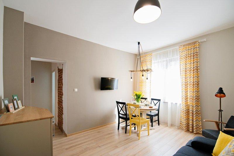 Parallel 42,5N, holiday rental in Burgas