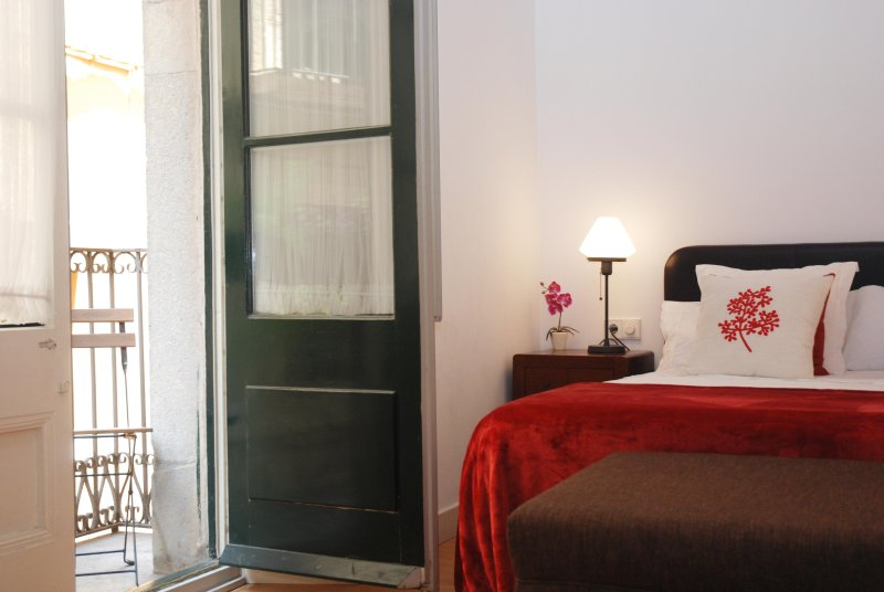 Room master suite