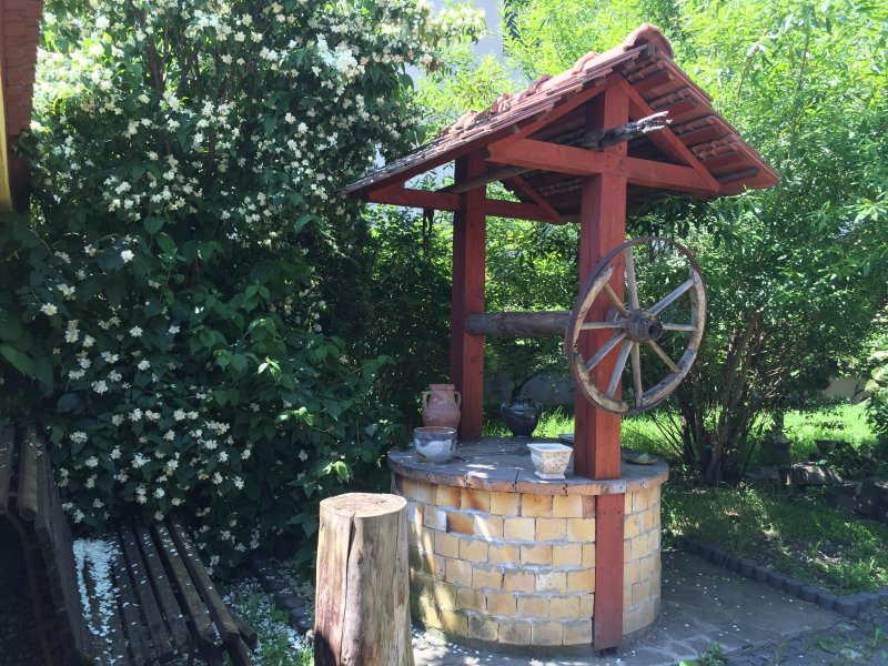 Casa Sashi, vacation rental in Central Romania