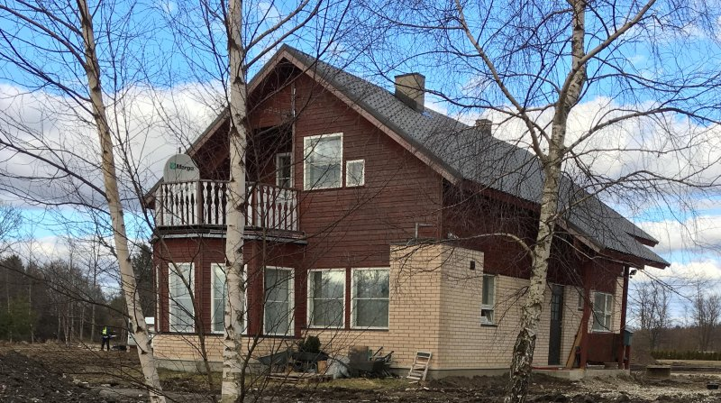 Sindi Puhkemaja, vacation rental in Parnu County