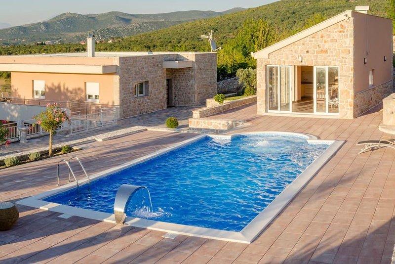 Villa Marija, location de vacances à Metkovic