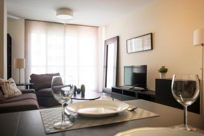 ref 23B Apartamento zona céntrica, comercial y ocio, vacation rental in Santa Cruz de Tenerife