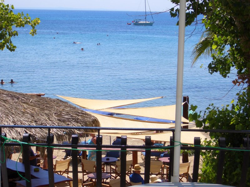 Hercules seafront Studios, vacation rental in Katelios