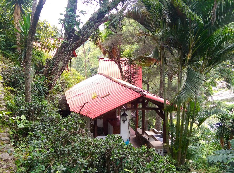 Eagles Nest - Eco-lodge & Retreat Vilcabamba, casa vacanza a Loja Province