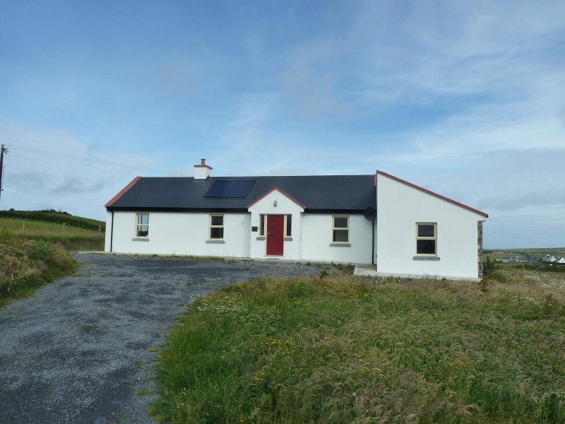 Mary's Meadow, holiday rental in The Burren