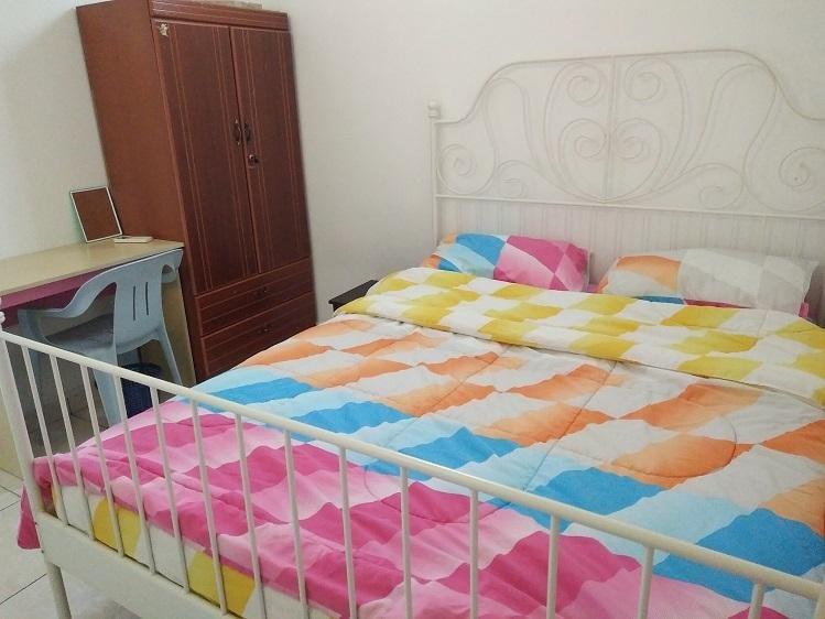 Manage {TT}Welcoming & Cozy Condo Room- 3, holiday rental in Sri Kembangan