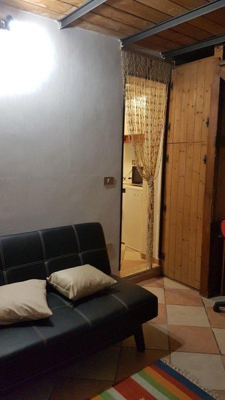 LA CASA DEGLI HOBBIT, alquiler de vacaciones en Belmonte Mezzagno