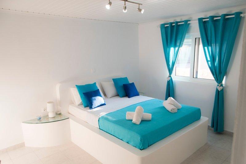 Luxury Room, holiday rental in Ialyssos