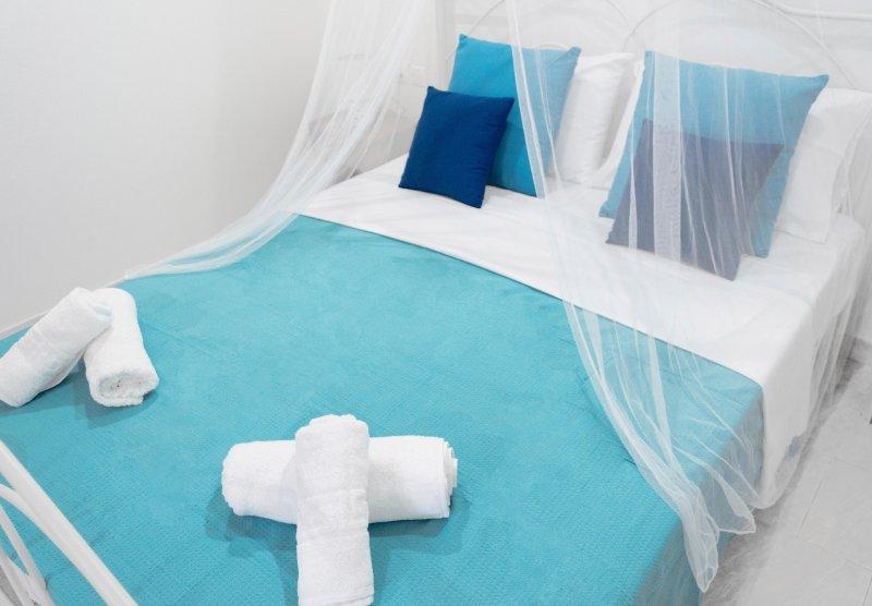 Superior Single Room, holiday rental in Ialyssos