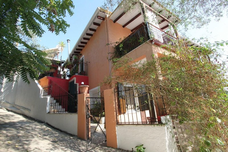 Sofia Apartment One, holiday rental in Gaios