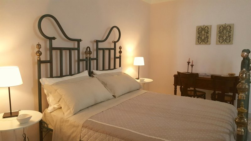Maison de Famille - Suite Malva, holiday rental in Pietragalla