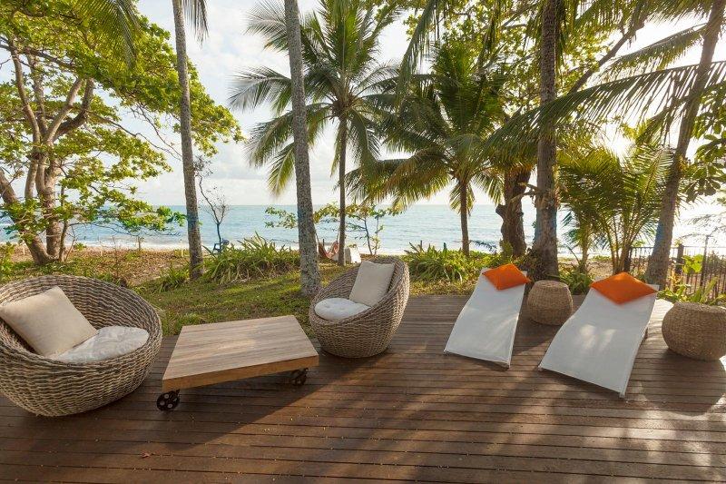 Need a break ?  ... In paradise ?                                Try  'Drift...