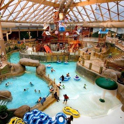 Summit at Massanutten Resort: 2BR/2BA. Golf/Waterpark/Ski, holiday rental in Elkton