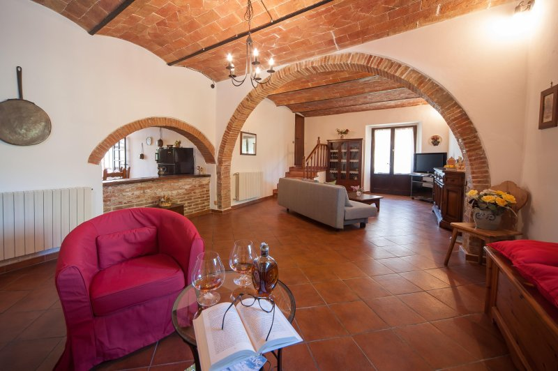 Il Fregione Casa Vacanze, holiday rental in Villamagna