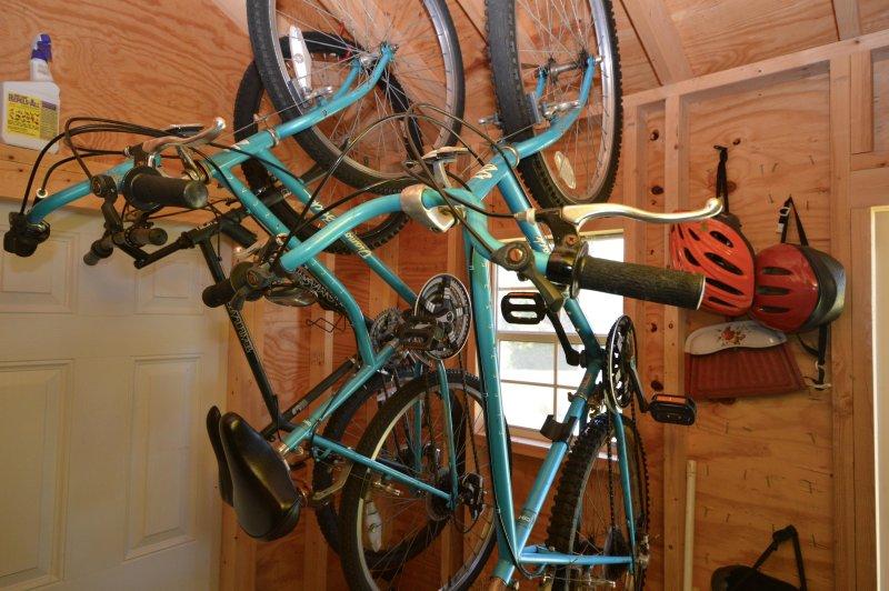 3 fietsen voor volwassenen