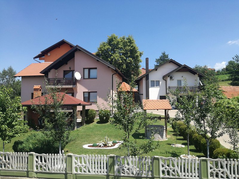 Apartments Dedic, aluguéis de temporada em Bjelasnica