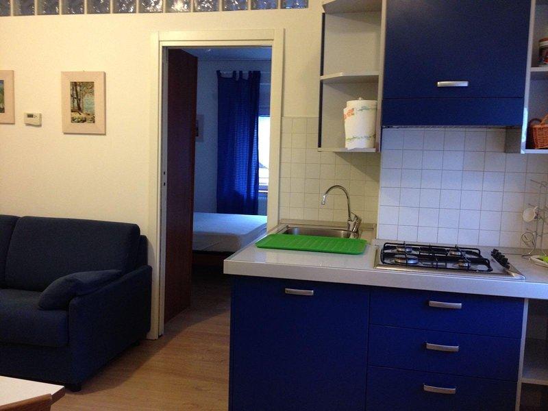Apartamento Blue