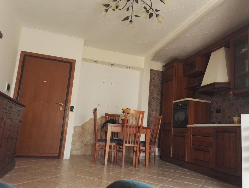 Appartamento mare per 6 persone, holiday rental in Valli di Santa Lucia
