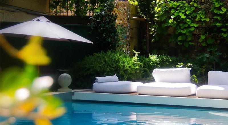 location appartement Avignon Invité exceptionnelle