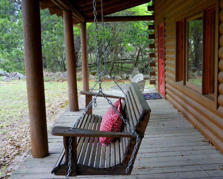 Swell Wimberley Log Cabins Resort And Suites Unit 3 Updated 2019 Beutiful Home Inspiration Ommitmahrainfo