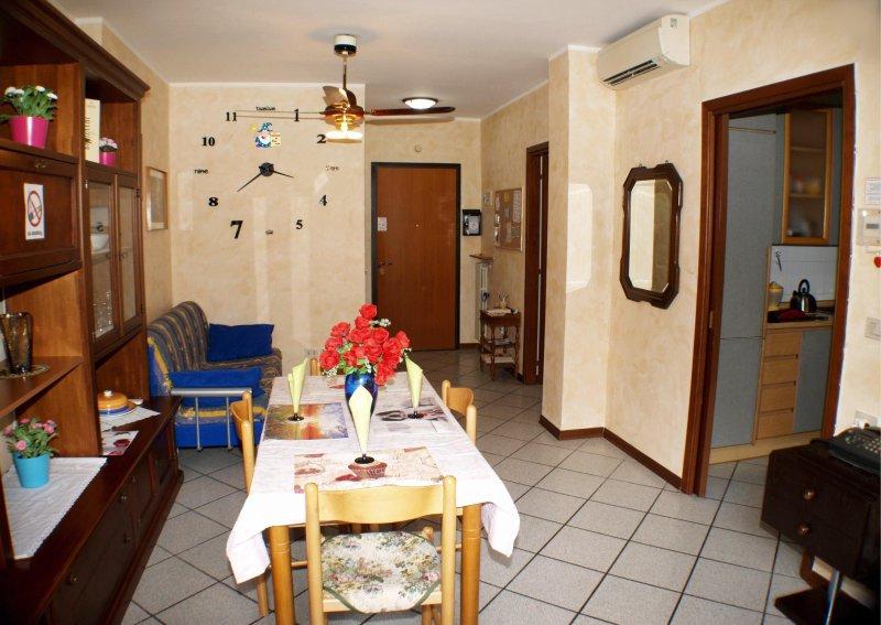 MagoZurlì - Drei Zimmer 70 m² - 6 Personen - Privat Box Voll Optional