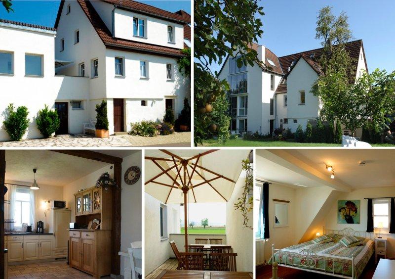 Gästehaus Atelier bei Tübingen / Übernachtung ab 30 € pro Person, casa vacanza a Bad Urach