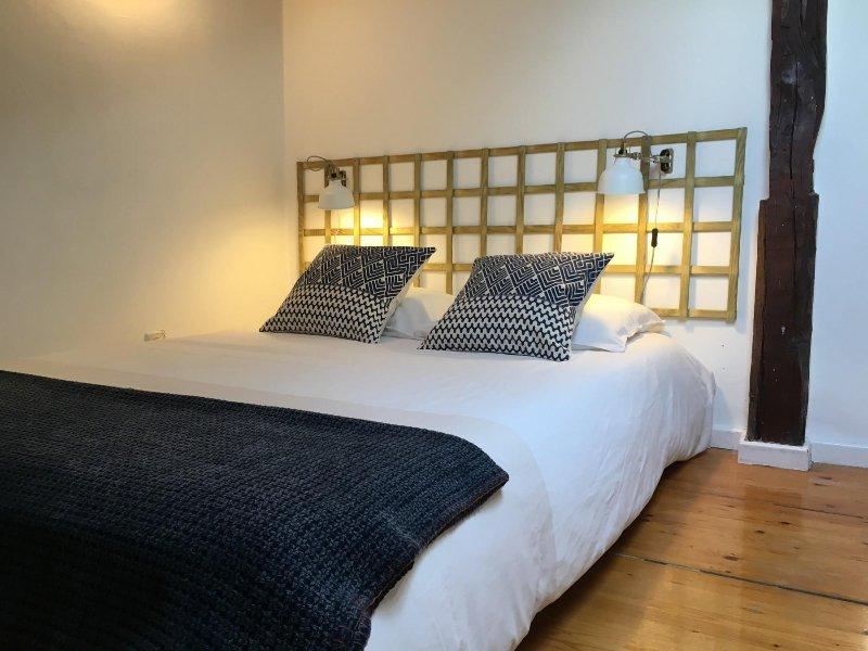 Atocha V, vacation rental in Madrid
