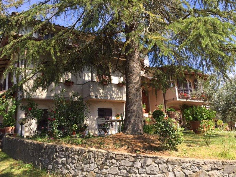 Da Piero e Paola - Camere e B&B, location de vacances à Arezzo
