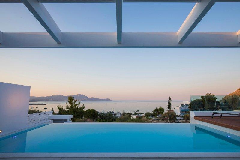 VILLA PHOS, vacation rental in Lindos