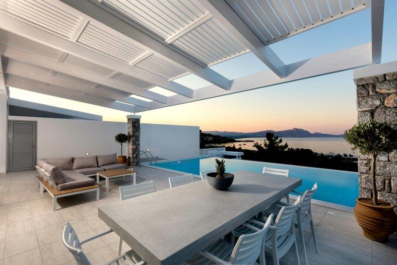 Villa Serene, vacation rental in Lindos