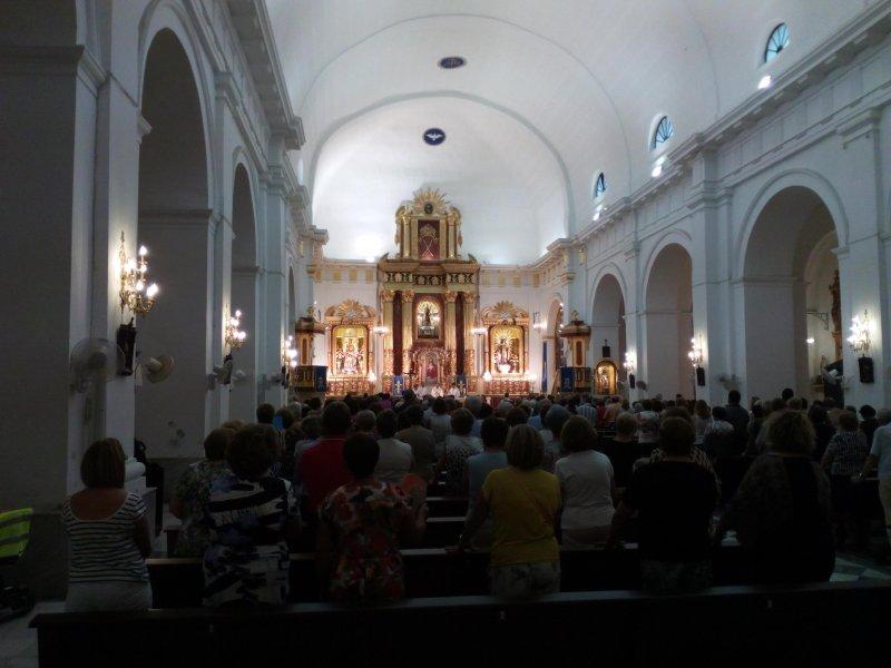 Chiesa Almoradi