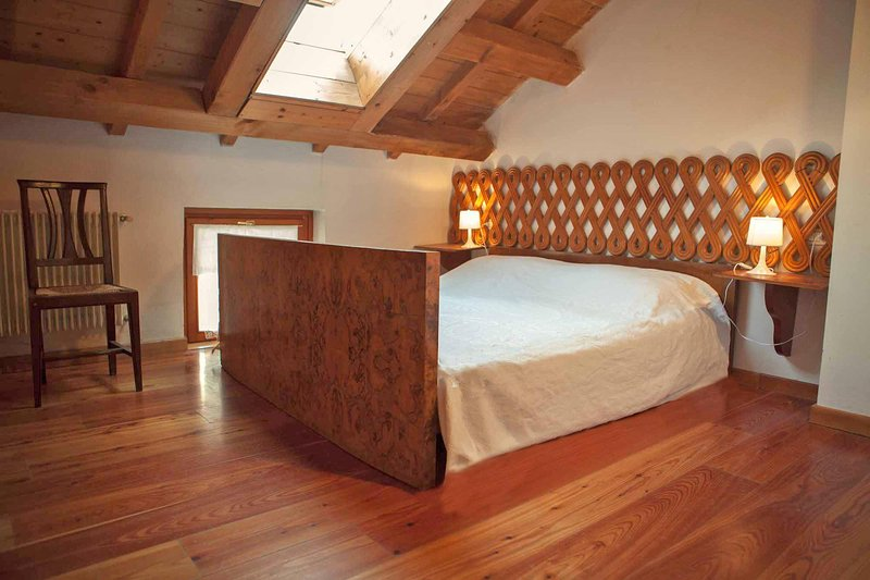 Rondenera, vacation rental in Belluno