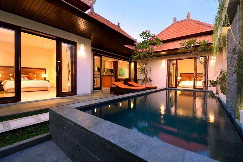 Welcome to Casa Villa