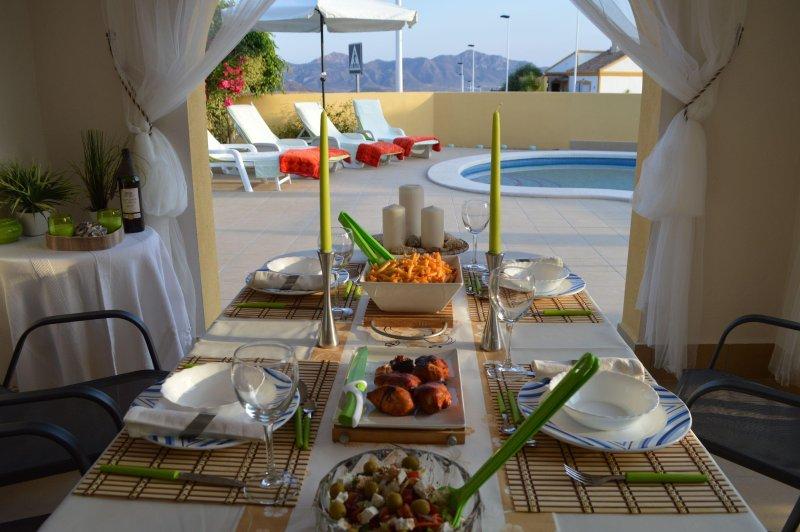 CASA COSY - La villa parfaite 2 chambres avec piscine pour vos vacances
