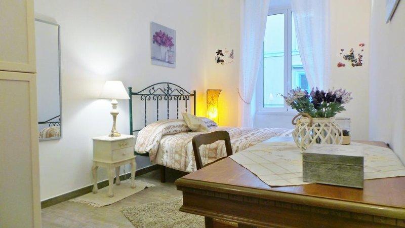 Cuore di Testaccio apartment, holiday rental in Rome