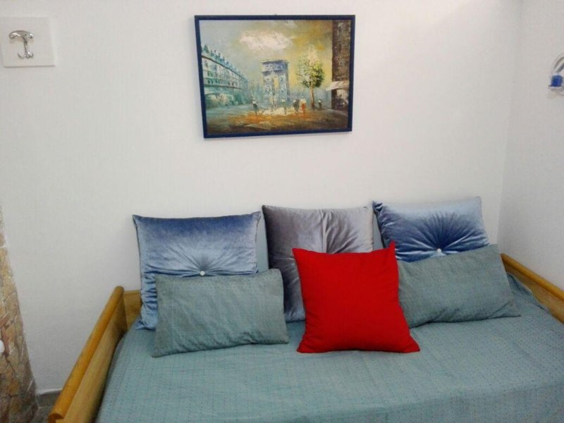 B&B villaroja 3 8 8 25 30 548, vacation rental in Crotone