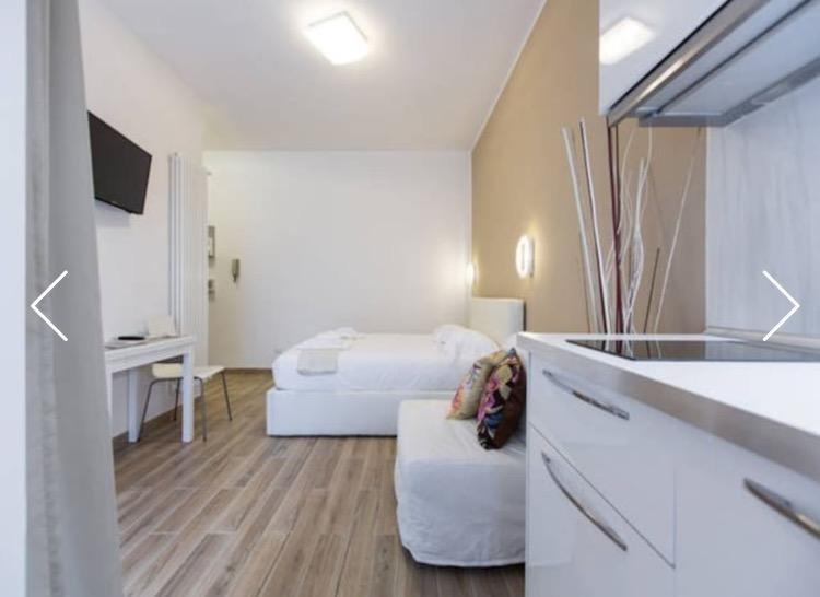Guini Dream Apartment, location de vacances à Carpenzago
