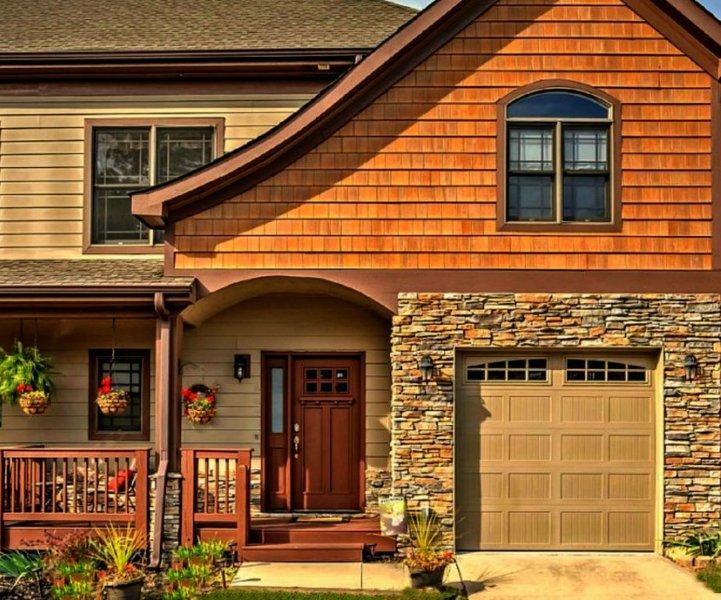 5 Star Luxury Near Downtown & Biltmore, Ferienwohnung in North Carolina Mountains