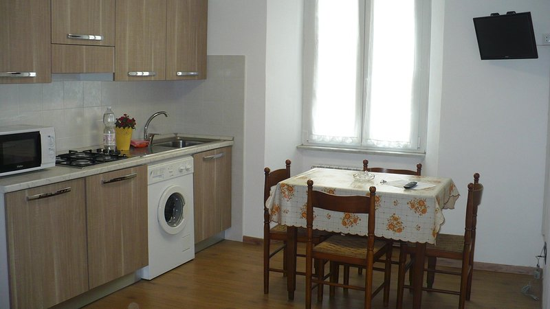 Casa Vacanze ' Vico Forno', holiday rental in Campo Ligure